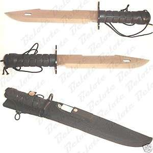 United Cutlery Tomahawk Survival Knife w/ Sheath XL1155
