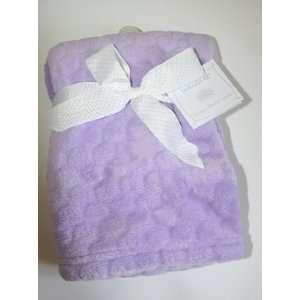BabyGear Lavender Super Soft Baby Blanket 30 x 30 Baby