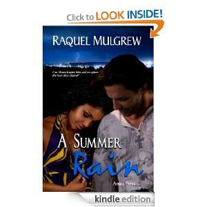 Summer Rain: Raquel Mulgrew:  Kindle Store