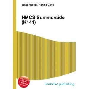 HMCS Summerside (K141) Ronald Cohn Jesse Russell Books
