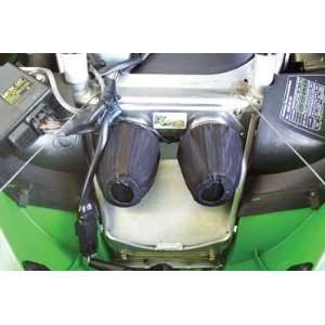 Timbersled Clean Air Intake Systems Kit A/C M7