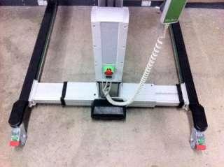 Liko Golvo 7007es Mobile Power Patient Lift Mobility Hoist 7007 ES (C