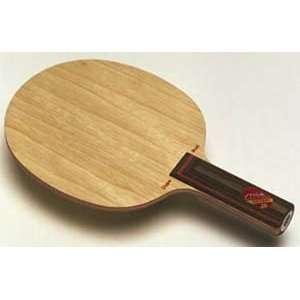 STIGA Clipper Classic Table Tennis Blade Sports