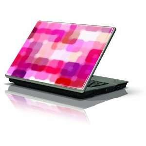 Generic 15 Laptop/Netbook/Notebook); Square Dance Pink Electronics
