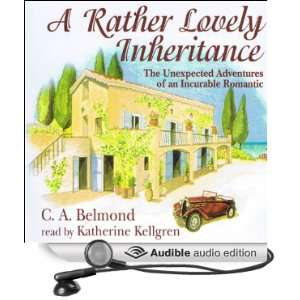 A Rather Lovely Inheritance (Audible Audio Edition) CA