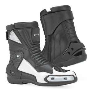 Boots   Mens Vega 12 OClock Sport Motorcycle Boots Automotive