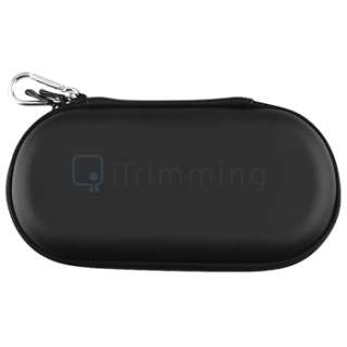 Carry Case+Crystal Case+Car Charger+Film Guard For Sony PS Vita