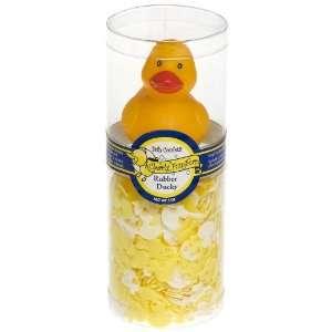 Clearly Fun Soap Duck Confetti Beauty