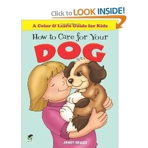 Books) Janet Skiles, Coloring Books 9780486481494  Books