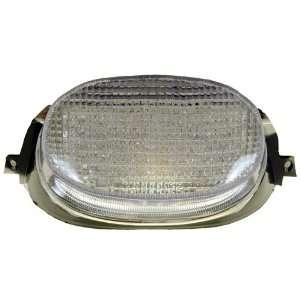 00) / 750 (96 99) Integrated Clear Tail Light. (Product Code Ys008It