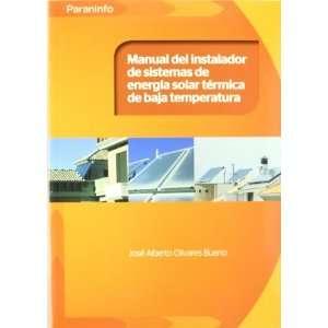 MANUAL DEL INSTALADOR DE SISTEMA ENERGIA SOLAR TERM.BAJA