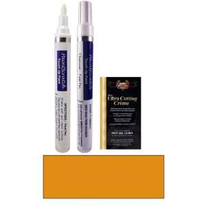 Paint Pen Kit for 1977 Lamborghini All Models (PPG 25731) Automotive
