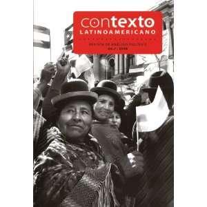 Contexto Latinoamericano No.7 Revista de analisis politico no.7
