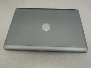 Dell Latitude D430 Laptop/Notebook Core 2 Duo 1.2GHz 2GB RAM 80GB Hard
