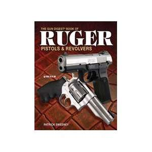 KRAUSE PUBLICATION G/D RUGER PISTOL & REVOLV: Sports & Outdoors