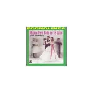 Musica Para 15 Anos David Hernandez Music