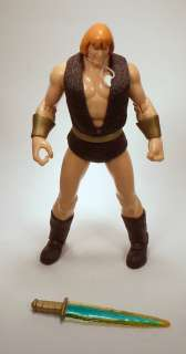 Toynami Hanna Barbera Thundarr the Barbarian Figure