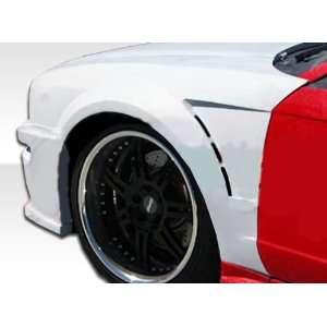 1999 2004 Ford Mustang Duraflex Gen 5 Conversion Fenders Automotive