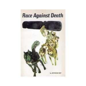 Race against death Seymour Reit Books