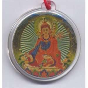 Deity Pendant Guru Rinpoche: Everything Else