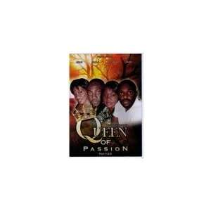 Queen of Passion 1,2,3: Jim Iyke, Mercy Johnson, Yemi Blaq