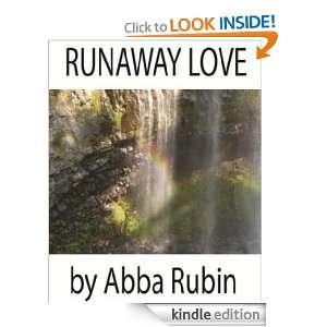 Runaway Love: Abba Rubin:  Kindle Store