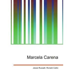 Marcela Carena Ronald Cohn Jesse Russell Books