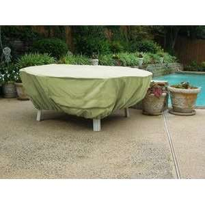 Patio Table Covers  Round 72 Sage Green Patio, Lawn