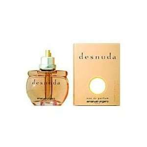 Desnuda Perfume for Women 1.33 oz Eau De Parfum Spray
