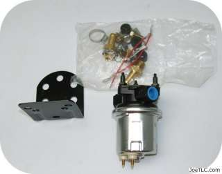 Carter Electric Fuel Pump P4600HP Cummins Diesel EFI
