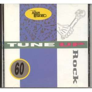 The Album Network Tune Up Rock 60 various Music