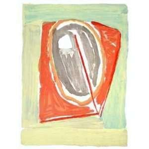 Mason Putman No. 62 by Bram van Velde, 20x26 Home & Kitchen