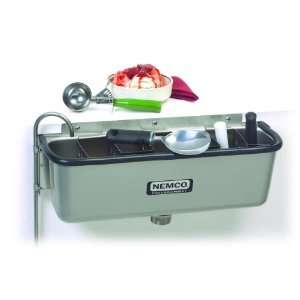 Nemco Ice Cream Dipper Station Spadewell (Excluding