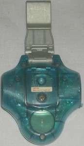 Bandai Digimon Digivice D Power Crystal Blue 2001