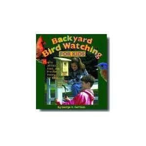 Backyard Bird Watching For Kids High Quality Modern Design Beautiful