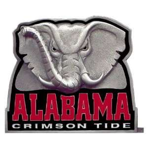 Alabama Crimson Tide NCAA Hitch Cover (Class 3) Sports