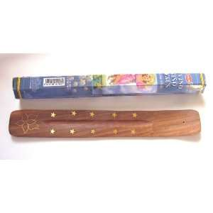 Divino Nino 20 Incense Sticks with Free Holder: Home