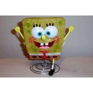 Nickelodeon SpongeBob SquarePants Lamp or Night Light
