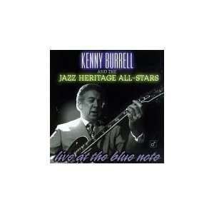Live At the Blue Note: Kenny Burrell, Sir Roland Hanna