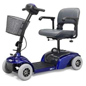 ActiveCare Spitfire 1420 EX Power Mobility Electric Scooter Cart