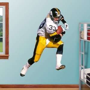 Steelers NFL Fathead REAL.BIG Wall Graphics