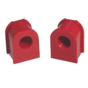 Prothane 4 1107 Red 13/16 Bar A Body Front Sway Bushing