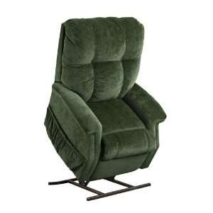 51 Series Three Way T Back Reclining Lift Chair Fairview