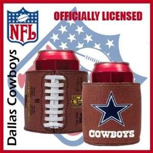 Dallas Cowboys NFL Football Drink Koosie Sports