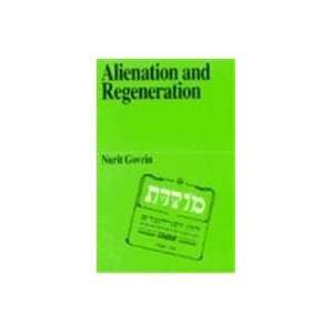 and Regeneration (Jewish Thought) (9789650504496) Nurit Govrin Books