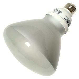 109286   CFL23/30/R40 Flood Screw Base Compact Fluorescent Light Bulb