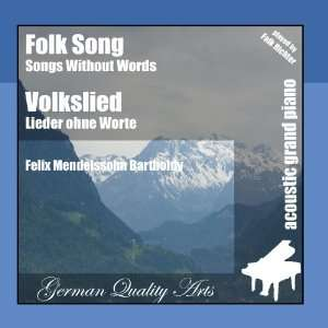 (feat. Falk Richter)   Single Felix Mendelssohn Bartholdy Music
