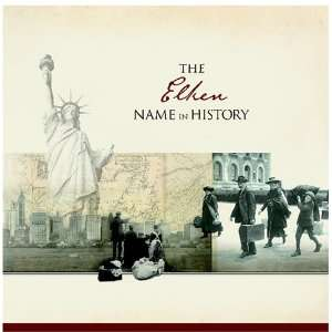 The Elken Name in History: Ancestry Books