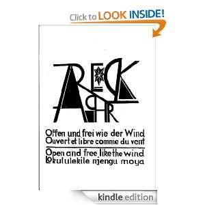 Offen und Frei wie der Wind, Krappitzer Geschichten und andere (German