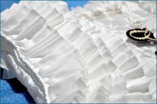 White Cute Short Jacket Blazer Bolero
